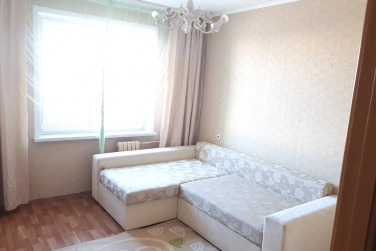 квартира на сутки, Солигорск, Судиловского ул. 11
