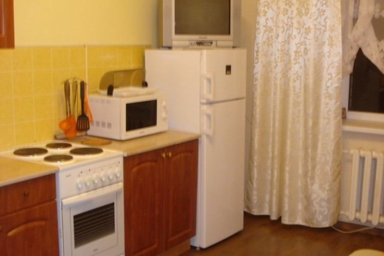 квартира на сутки, Пинск, Корбута ул. 4