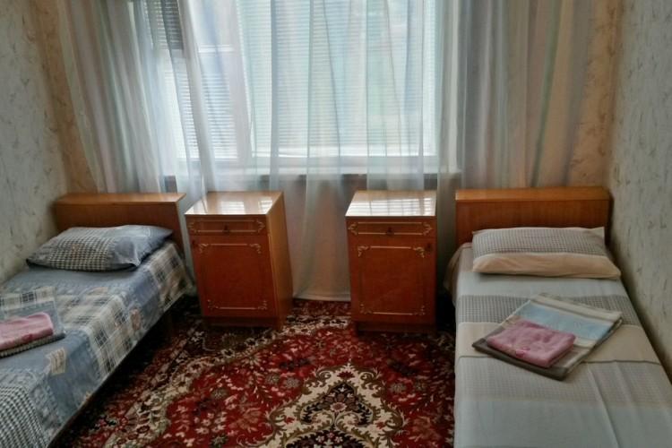 квартира на сутки, Гродно, Соломовой Ольги ул. 106