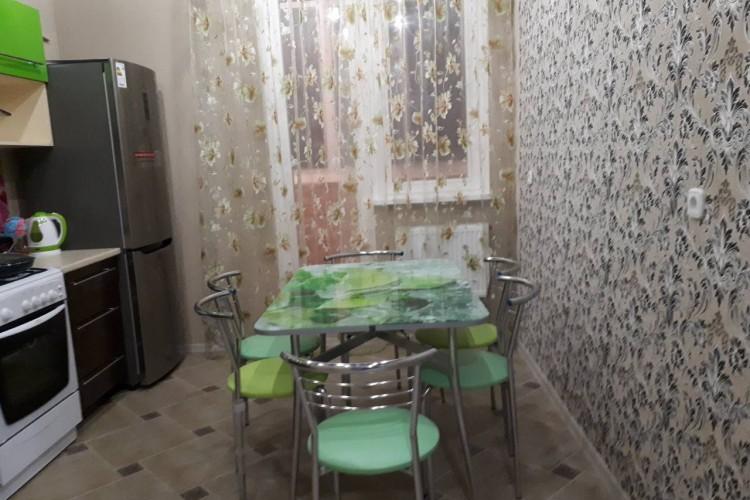 квартира на сутки, Орша, Мая 1 ул. 6