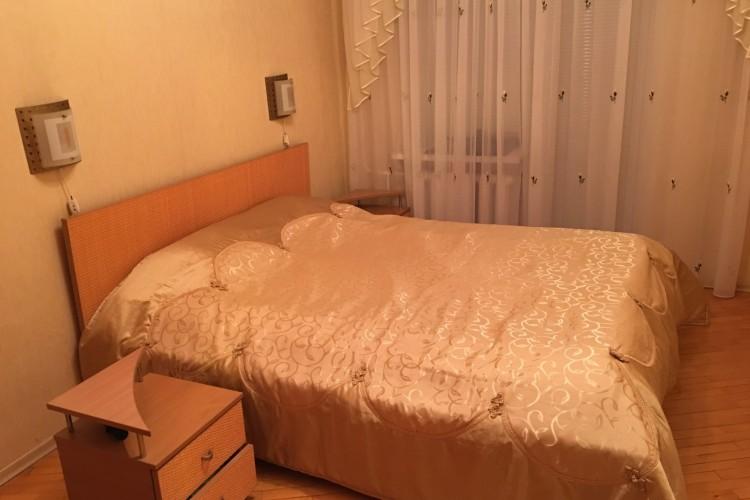 квартира на сутки, Жлобин, Акопова ул. 2