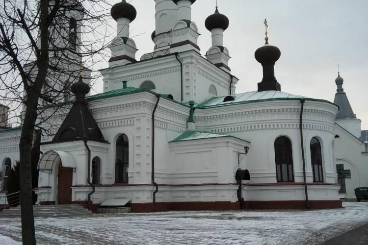 квартира на сутки, Могилёв, Езерская ул. 4