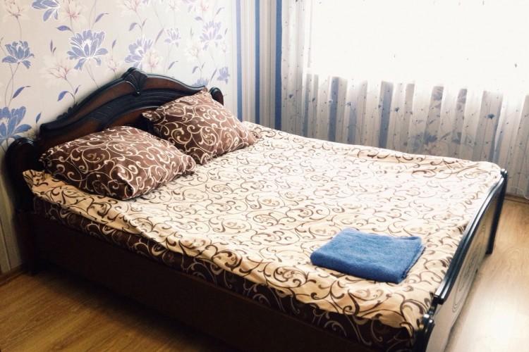 квартира на сутки, Гомель, Свиридова ул. 33