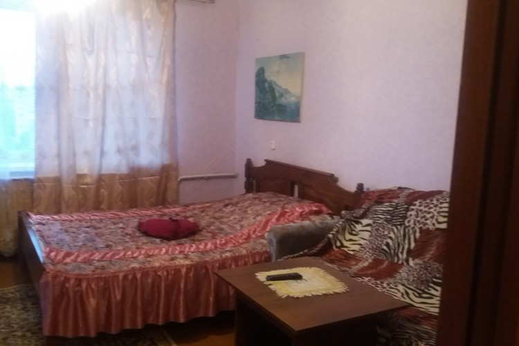 квартира на сутки, Молодечно, Буйницкого Игната пер. 6