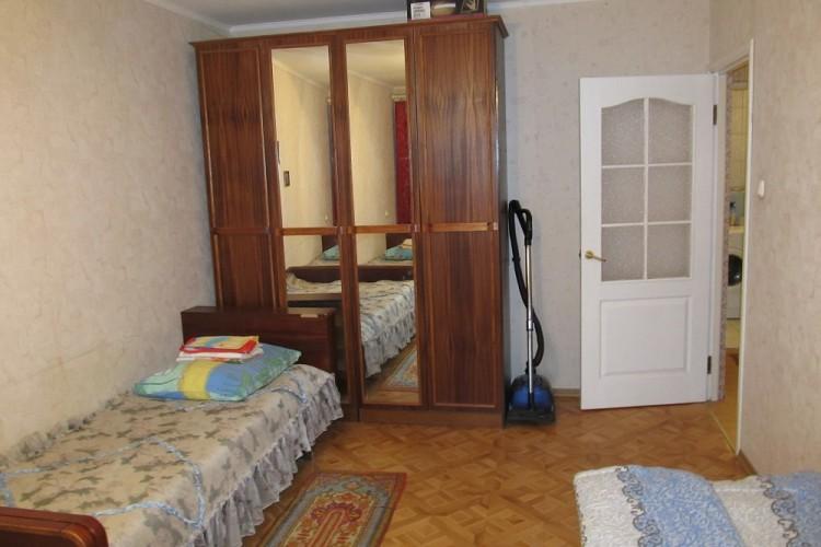 квартира на сутки, Полоцк / Новополоцк, Молодежная ул. 103